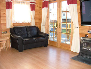 Hampton Court Holiday Park Wheelchair Accessible
